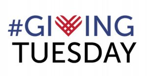 #Giving Tuesday is Today!