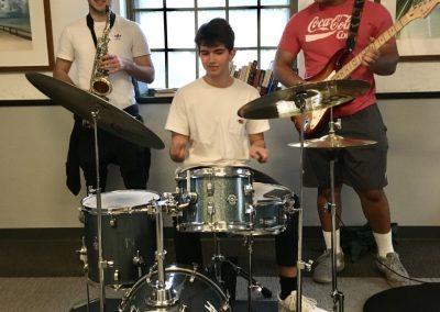 PARTNER SPOTLIGHT – Brentwood School and Step Up Veterans