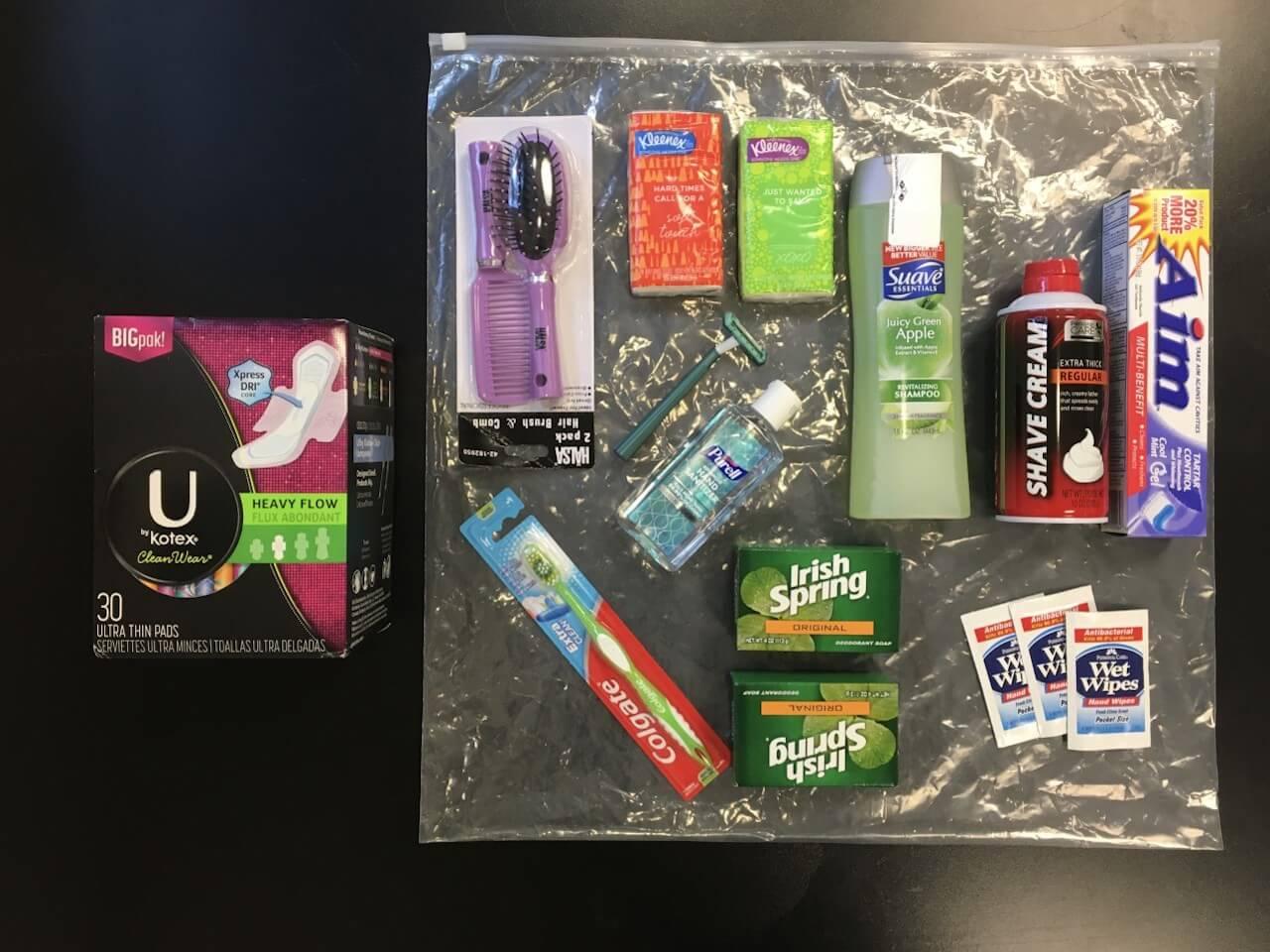 Basic Hygiene Kit