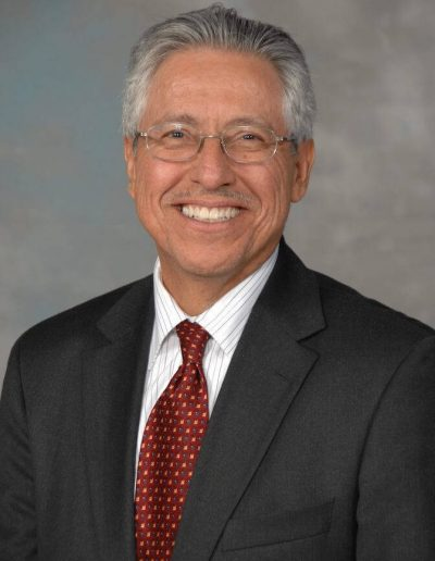 Dr. Fernando Torres-Gil