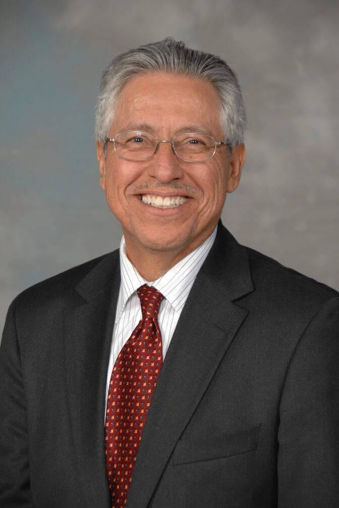 Dr. Fernando Torres Gil — Board of Directors