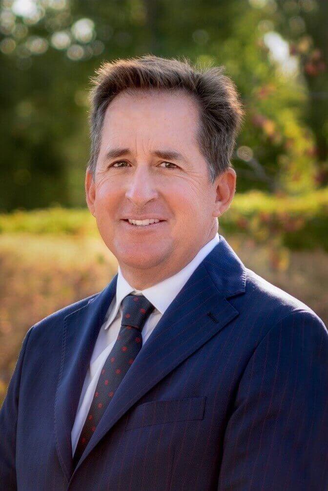 Harry Keiley — Board of Directors