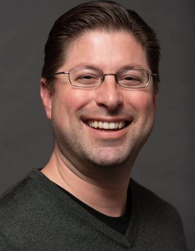 Peter C. Scholze