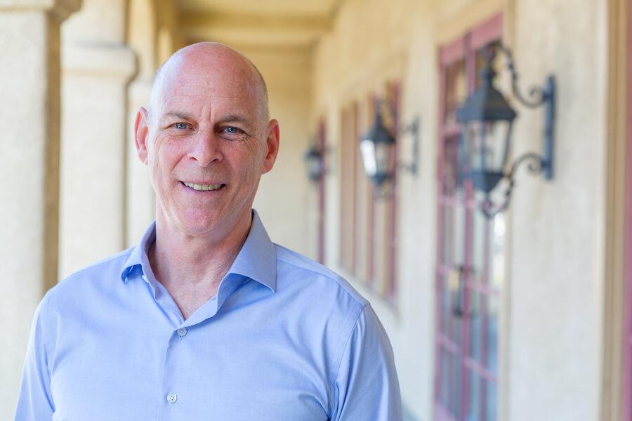 Tod Lipka — President & CEO